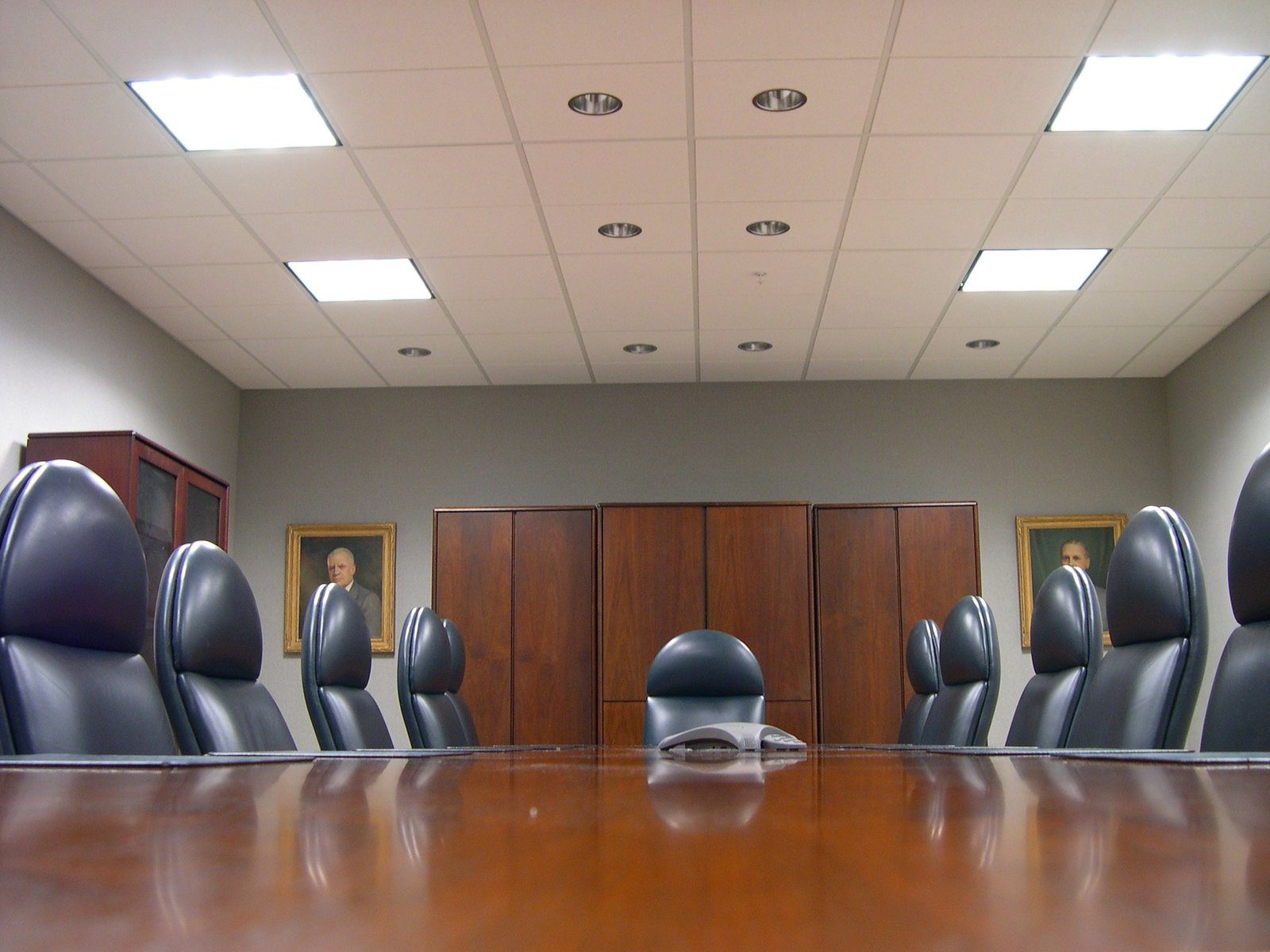 Cybersecurity for Corporate Boards
