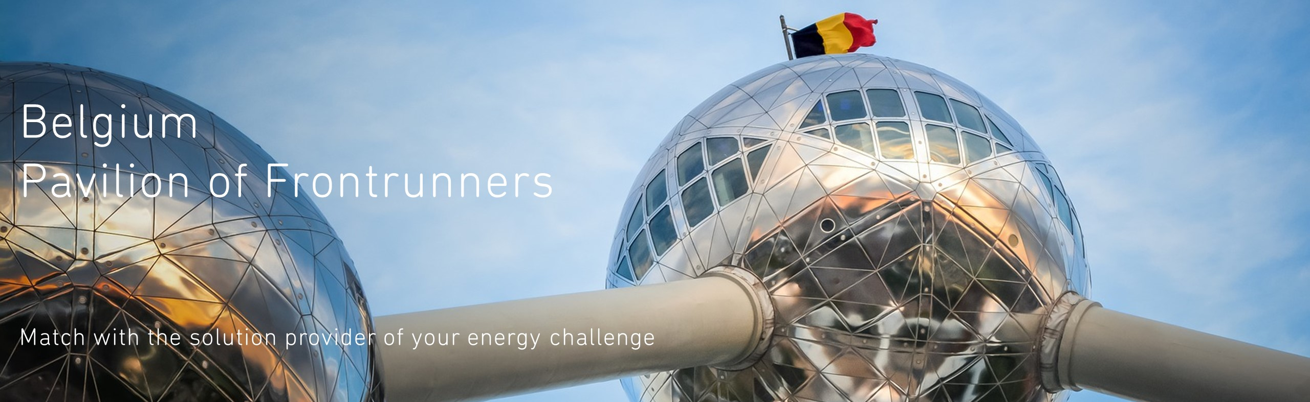 Toreon joins the Belgian Pavilion at European Utility Week in Paris