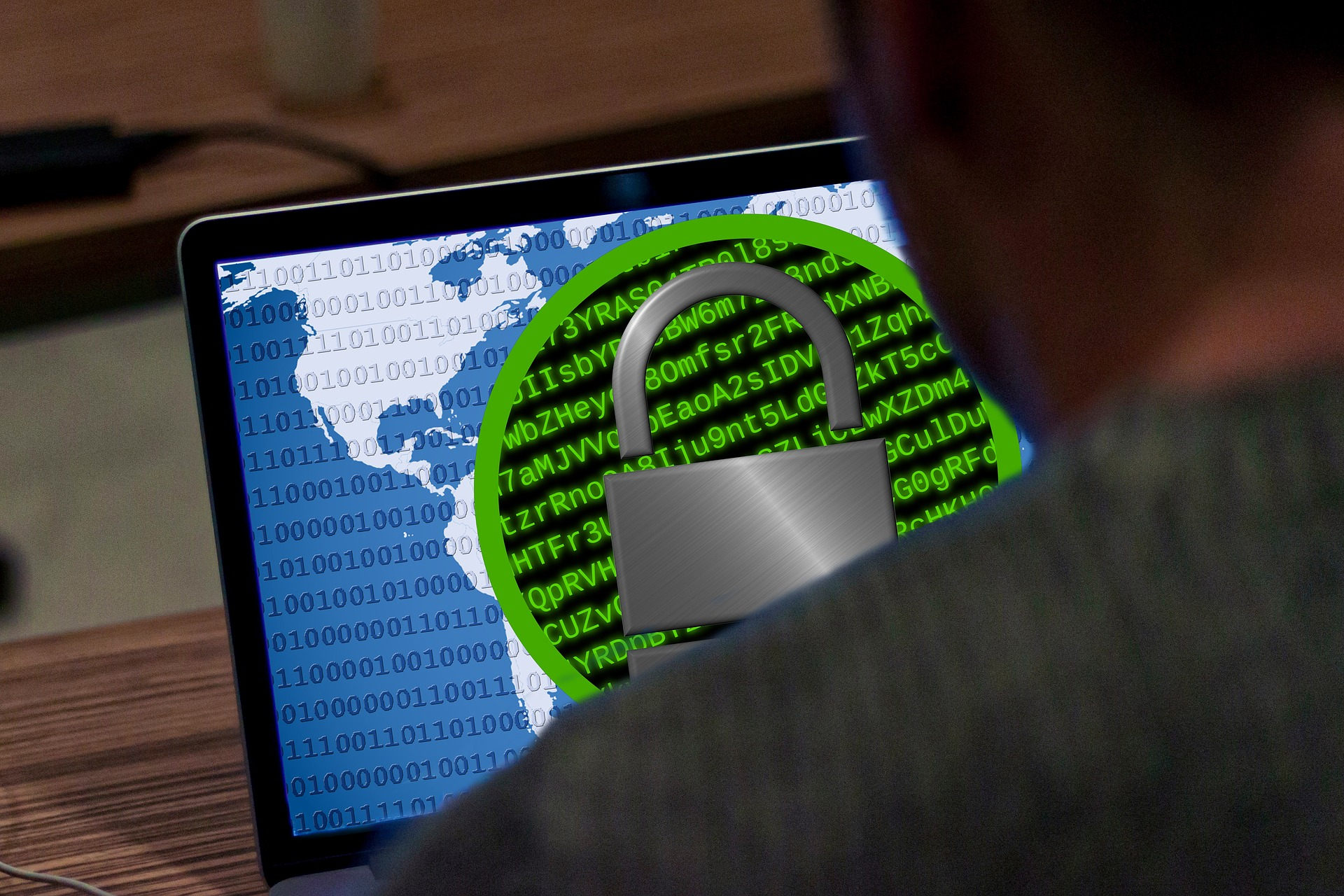Yes, you can protect your company against ransomware