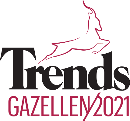 Toreon nominated as Trends Gazelle