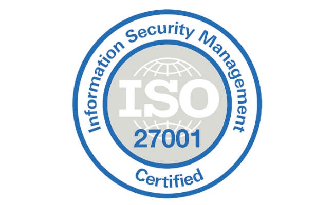 ISO27001 Security Management – Belgium starts closing the gap!