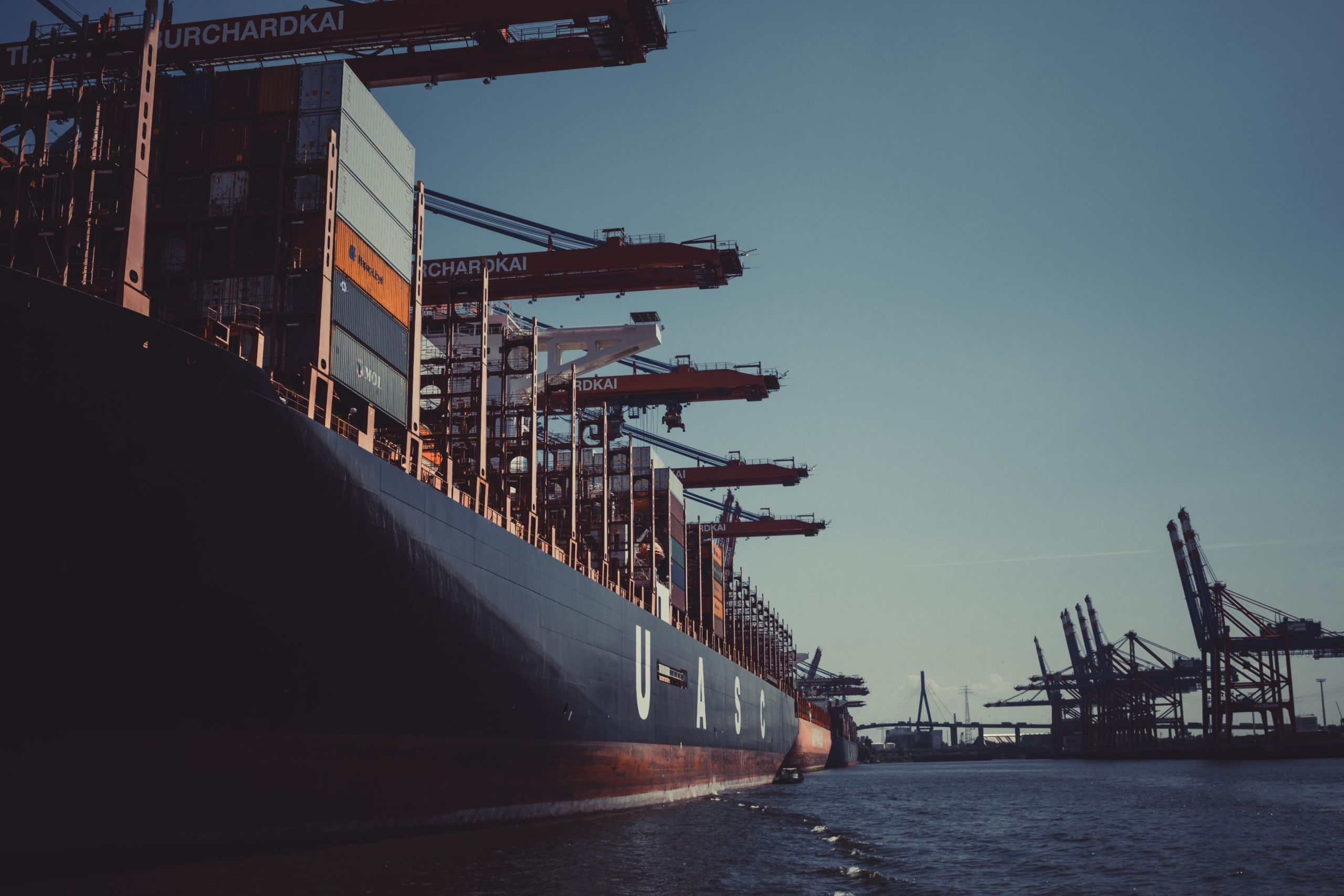 Increased number of cyber incidents in the maritime industry