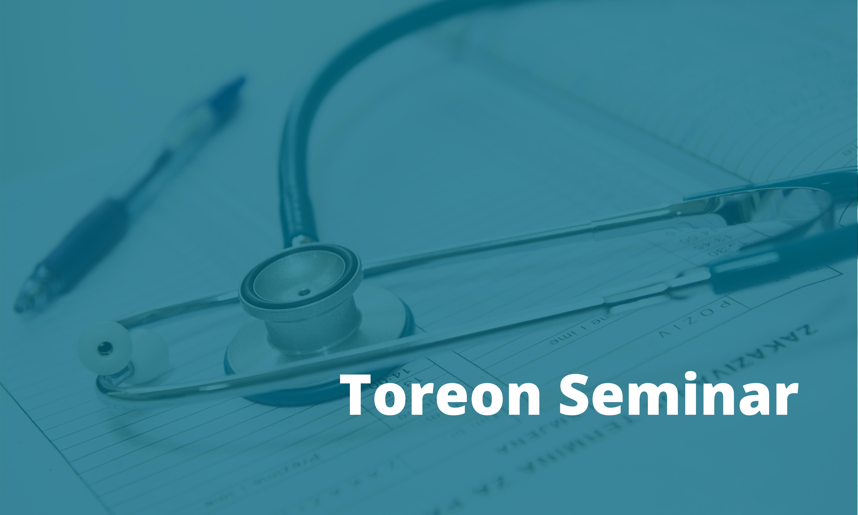 22/06/21 – Toreon Seminar : GDPR implementation in Hospitals