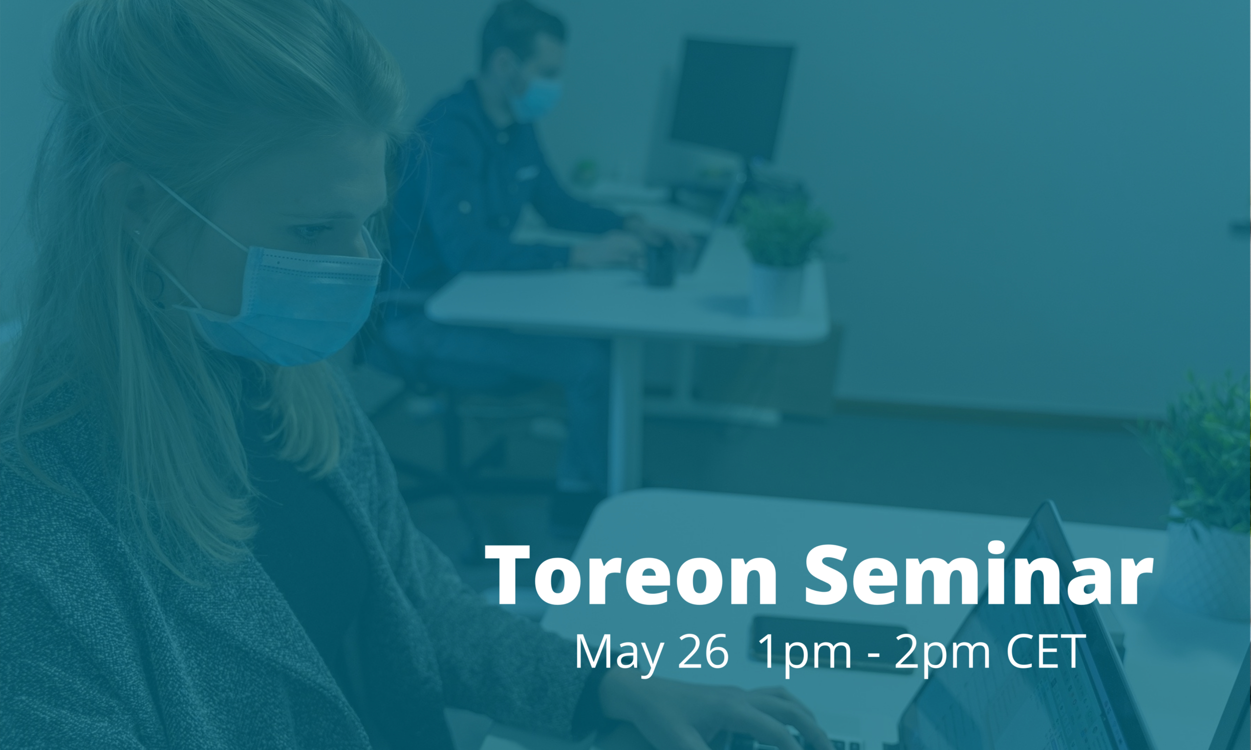 Toreon Seminar : Cybersecurity Grants for Flemish SME