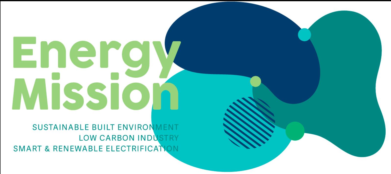 21-22/10/21 Toreon @ Energy Mission
